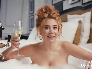 Palina Rojinski Naked In The Bathtub *new*