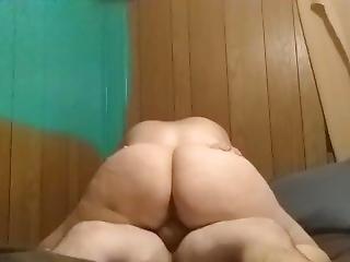 Bbw Riding Dick