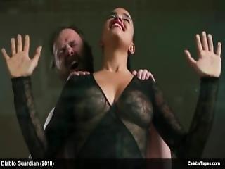 Paulina Gaitan Other Nude And Wild Sex In Diablo Guardian 2018