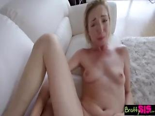 My Dick Inside My Step Sister Pussy Snap Sweetnat95x