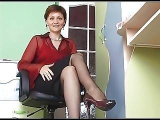 Fantastic Woman Kirsty