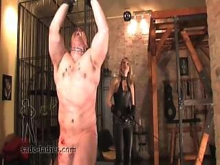 Mistress Akella - Whipping Club