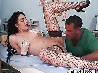 Role Play 10 Lingerie Nurse