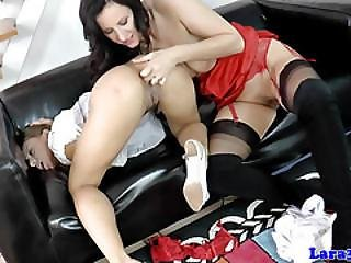British Lesbian Fingered And Pussylicked