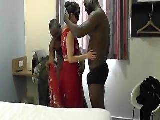 Indian Newly Married Fucked Bbc