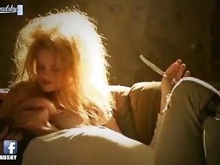 Katarzyna Figura Naked From Krol Ubu (2003)