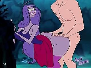 Mad Madam Mim - Big Ass Wizards Duel - Purplemantis