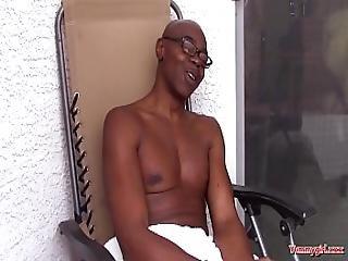 Anal Training Master Ass Interviews