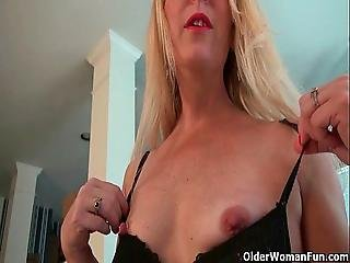 Best Of American Milfs Part 14