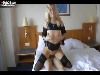 52 Jahre alte MILF Oral 7 Cum