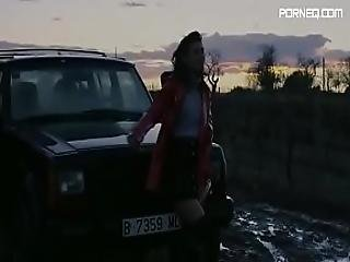 Car Sex Generation - By Erika Lust