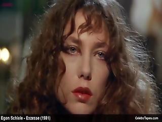 Jane Birkin Karina Fallenstein Nude And Explicit Scenes
