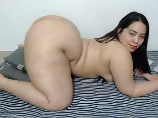 Very Hot Chubby On Cam