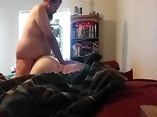 Bbw Wife Loves All The Pee I Giver Her