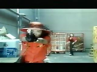 Metropolitan Police Branch 82 Trailer (adv Films) Rare Movie