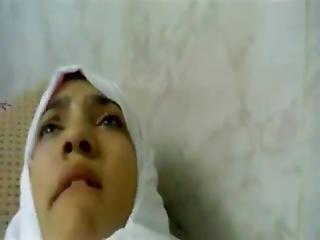 Hijab Nurse