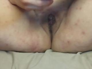 Ex Wife Fucking Herself With A Vibrater