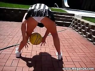 Megan Qt Soccer Babe