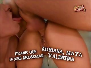 Ass Traffic 1 Compilation