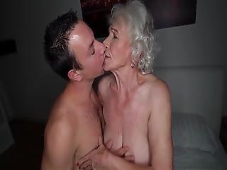 I  Have An Affair With My Grandma