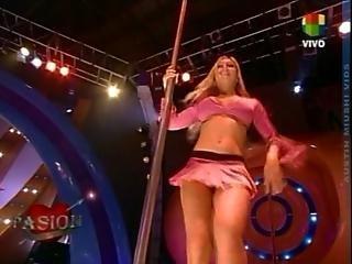 Bailarinas De Pasion - Pink Short Skirts