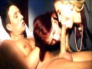 Alessia Romei And Simony Ffm Threesome