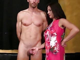 Bondage, Femdom, Milf, Mistress