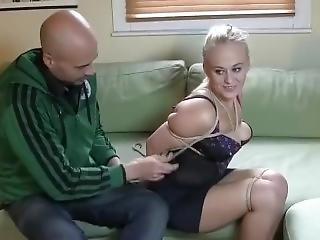 bondage, entretien, fétiche