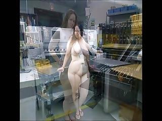 Megavideoclip - Wide Hips