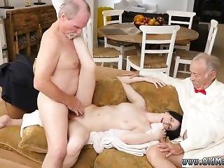 Gabrielle-small Teen Anal And Blowjob Under Table Compilation