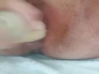 Moglie Puttana Squirta