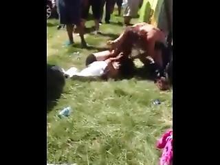 Good Girlfight