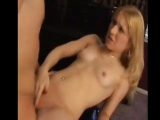 My Horny Sister Has A Tight And Wet Pussy