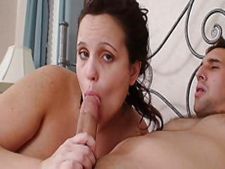 Fat Wife Impaled By Her Hubbys Cock