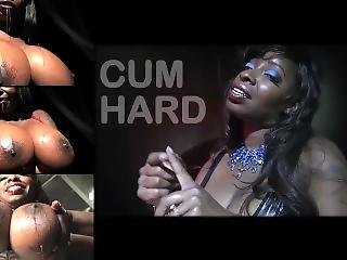 Drool On Vb � Wet Massive Black Tits � No Cum For You � Edging 4 Subs
