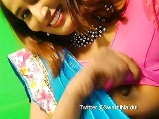 Desi Indian Slut Swathi.
