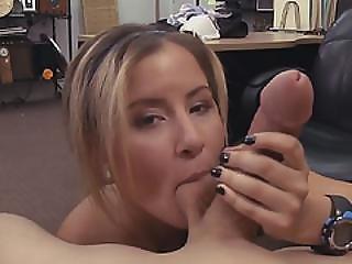 grosse bite, pipe, éjaculation, deepthroat, dans la tête, hardcore, sperme, belle, chatte, sexy, rasée, serveuse