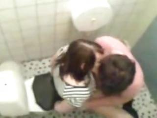 German Amateurs Fuck On Toilet. Mana From 1fuckdate.com