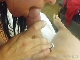 Ass, Blowjob, Cream, Creampie, Cum, Fucking, Milf, Pussy, Pussy Fucking, Slut