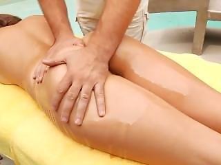 Hot Oil Massage: Hard X Trailer