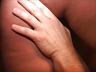 Milf Fucks 6 Men At Orgy--cuck Watches-jerks In Her Mouth