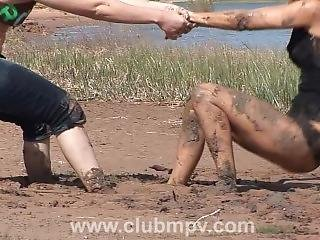 Mud Compilation 3