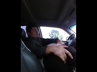 Force Car Blowjob