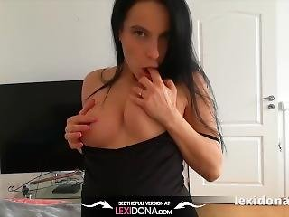 Lexidona - Sucking Toy