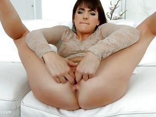 Liza Kolt Gets Her Ass Filled Anal On Ass Traffic