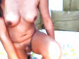 Aziatisch, Rondbostig, Ladyboy, Masturbatie, Poes, Schemale, Transsexueel, Transsexueel, Webcam