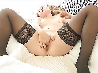 Black Stockings 1
