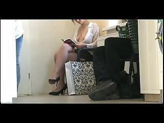 Frivolous-dressorder The Dirty Laundry