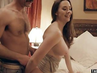 Cheating Husband Fucks Milf Wife And His Teen Mistress