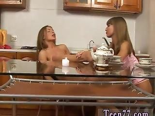 Hardcore Lesbian Slave And Fit Teen Hd Horny Lezzy Teens Slurping Each